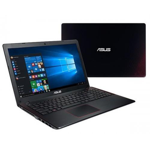ASUS GAMING X550VX - CORE I5 THẾ HỆ 6 (CARD RỜI 2G, FULL HD, SSD SIÊU NHANH) - SIEUTHIHANGCU.COM