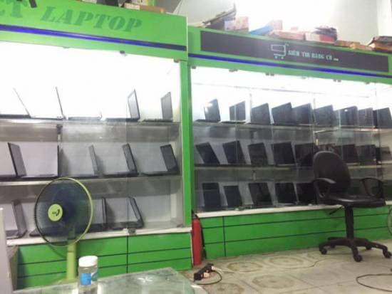 Cửa hàng chúng tôi bán nhiều dòng sản phẩm chất lượng uy tín