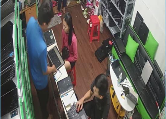 cửa hàng bán laptop cũ giá rẻ tại tphcm